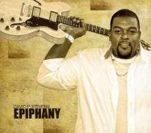David P. Stevens: Epiphany, CD