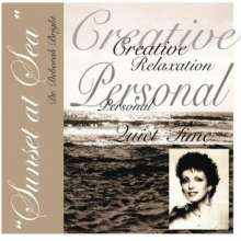 Dr. Deborah Bright: Creative Realxation: Personal Quiet Time Sunset At, CD