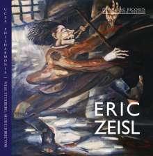 Erich Zeisl (1905-1959): Kleine Sinfonie nach Bildern der Roswitha Bitterlich, CD