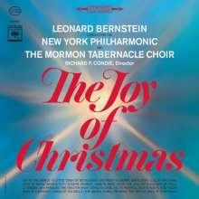 The Joy of Christmas, CD