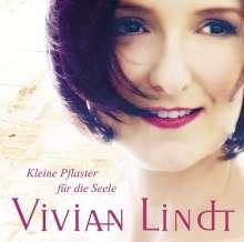 Vivian Lindt: Kleine Pflaster für die Seele, CD
