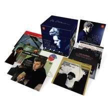 Van Cliburn - Complete Album Collection, 28 CDs und 1 DVD