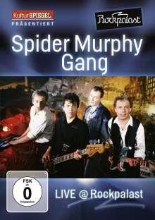 Spider Murphy Gang: Live @ Rockpalast 1994 (KulturSPIEGEL Edition), DVD