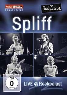 Spliff: Live @ Rockpalast 1981/1983 (KulturSPIEGEL Edition), DVD