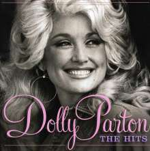 Dolly Parton: The Hits, CD