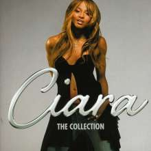 The Collection, CD