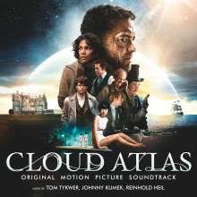 Tom Tykwer / Johnny Klimek / Reinhold Heil: Filmmusik: Cloud Atlas (Der Wolkenatlas), CD