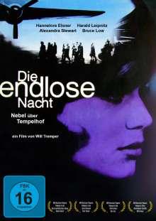 Die endlose Nacht - Nebel über Tempelhof, DVD