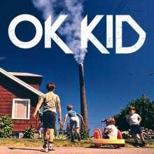 OK Kid: OK Kid, 2 LPs und 1 CD