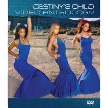 Destiny's Child: Video Anthology, DVD