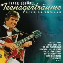 Frank Schöbel: Teenager-Träume (Die Hits der frühen Jahre), 2 CDs