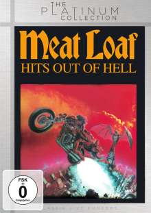 Meat Loaf: Hits Out Of Hell: The Platinum Collection, DVD