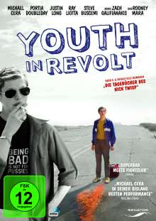 Youth In Revolt, DVD