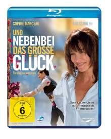 Und nebenbei das große Glück (Blu-ray), Blu-ray Disc