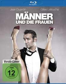 Männer und die Frauen (Blu-ray), Blu-ray Disc