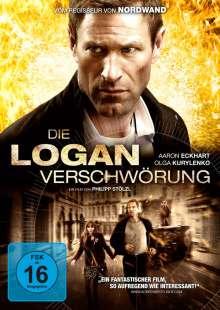 Die Logan Verschwörung, DVD