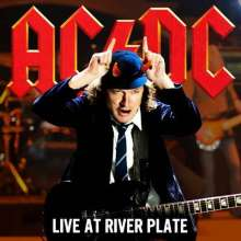 AC/DC: Live At River Plate 2009, 2 CDs
