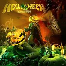 Helloween: Straight Out Of Hell (Limited Edition) (Orange Vinyl), 2 LPs