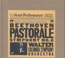 Ludwig van Beethoven (1770-1827): Symphonie Nr.6 (K2 HD), CD