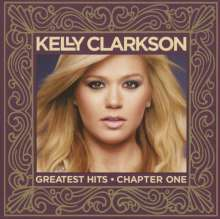 Kelly Clarkson: Greatest Hits: Chapter One (CD + DVD), 1 CD und 1 DVD