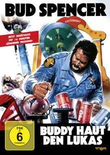 Buddy haut den Lucas, DVD