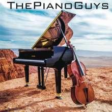 The Piano Guys: The Piano Guys, 1 CD und 1 DVD