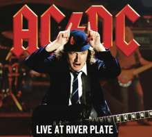 AC/DC: Live At River Plate 2009 +3, 2 CDs