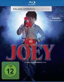 Joey (1985) (Blu-ray), Blu-ray Disc