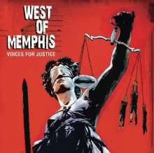 Filmmusik: West Of Memphis: Voices For Justice, CD
