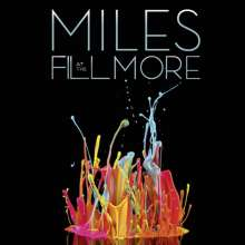 Miles Davis (1926-1991): Miles At The Fillmore: Miles Davis 1970: The Bootleg Series Vol. 3, 4 CDs