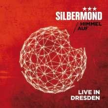 Silbermond: Himmel auf - Live in Dresden 2012, 2 CDs