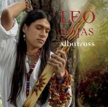 Leo Rojas: Albatross, CD
