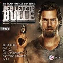 Filmmusik: Der letzte Bulle Vol. 5, 2 CDs