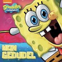 SpongeBob Schwammkopf: Mein Gedudel, CD