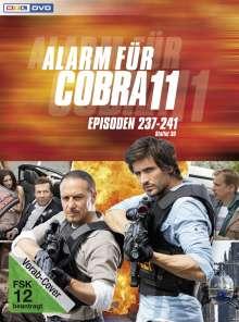 Alarm für Cobra 11 Staffel 30, DVD