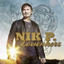 Nik P.: Löwenherz, CD