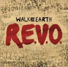 Walk Off The Earth: R.E.V.O., CD