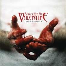 Bullet For My Valentine: Temper Temper (Deluxe Version) (14 Tracks), CD