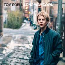 Tom Odell: Long Way Down (180g), LP