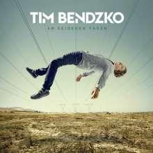 Tim Bendzko: Am seidenen Faden, CD