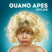 Guano Apes: Offline, CD