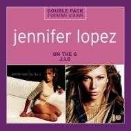 Jennifer Lopez: On The 6 / J.Lo, 2 CDs