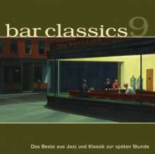 Bar Classics IX, 2 CDs