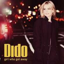Dido: Girl Who Got Away, CD