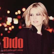 Dido: Girl Who Got Away (Deluxe Edition), 2 CDs