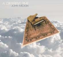 John Medeski (geb. 1965): A Different Time, LP
