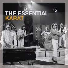 Karat: The Essential, 2 CDs