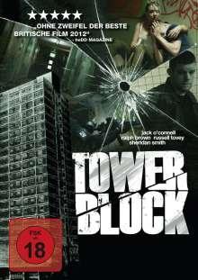 Tower Block, DVD
