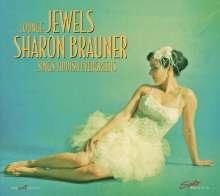 Sharon Brauner: Lounge Jewels: Yiddish Evergreens, CD
