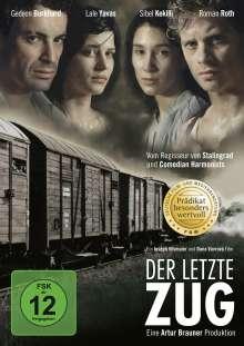 Der letzte Zug (2006), DVD